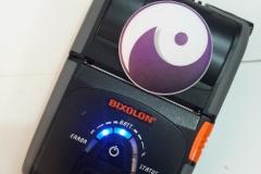 فیش پرینتر بیکسولون r200 ||  حسابداری موبایل موج